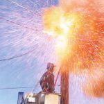 What is an Electrical Arc Flash?