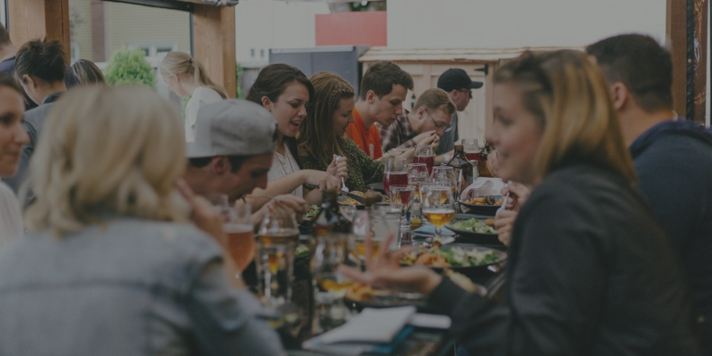 Food and Drink Will Attract More People Than You Think